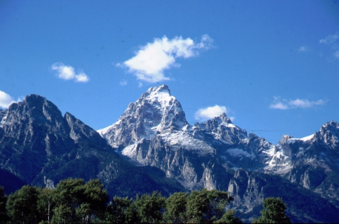20 Grand Teton