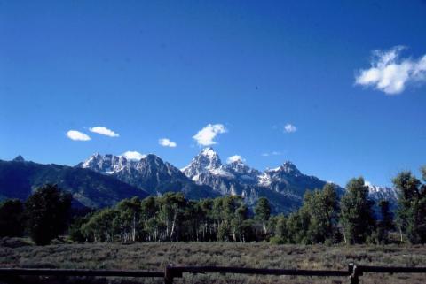 21 Grand Teton
