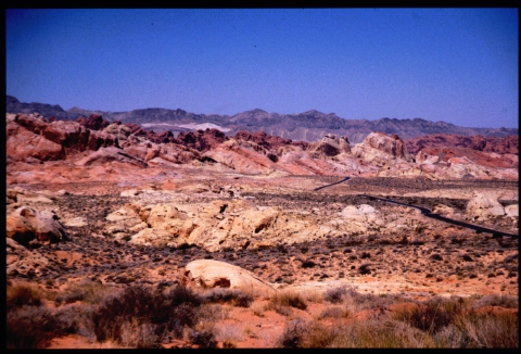 21 Valley of Fire