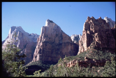 25 Zion NP