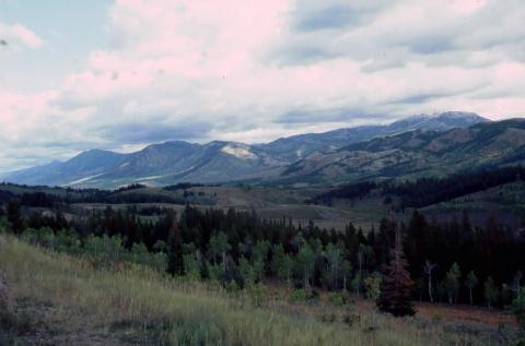 4 Grand Teton NP