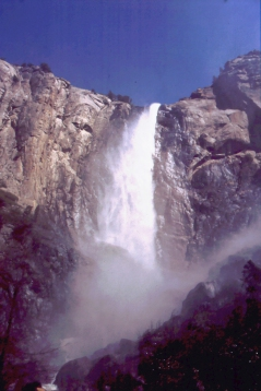 513 Bridalveil fall