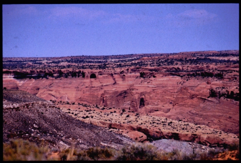 55 Arches NP