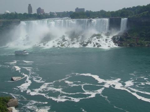 Niagara Falls34