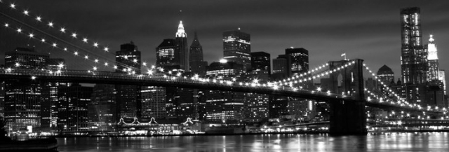 skyline-new-york-fotobehang