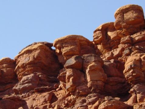 vakantie 2003 Canyonlands NP 17